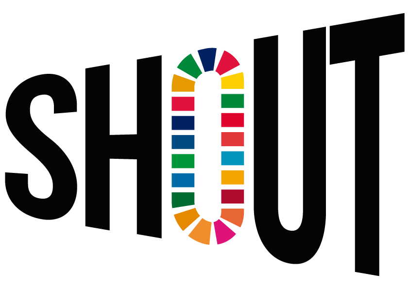 Shout Project