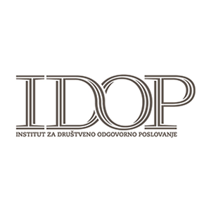 The Croatian Institute for Corporate Social Responsibility (IDOP)